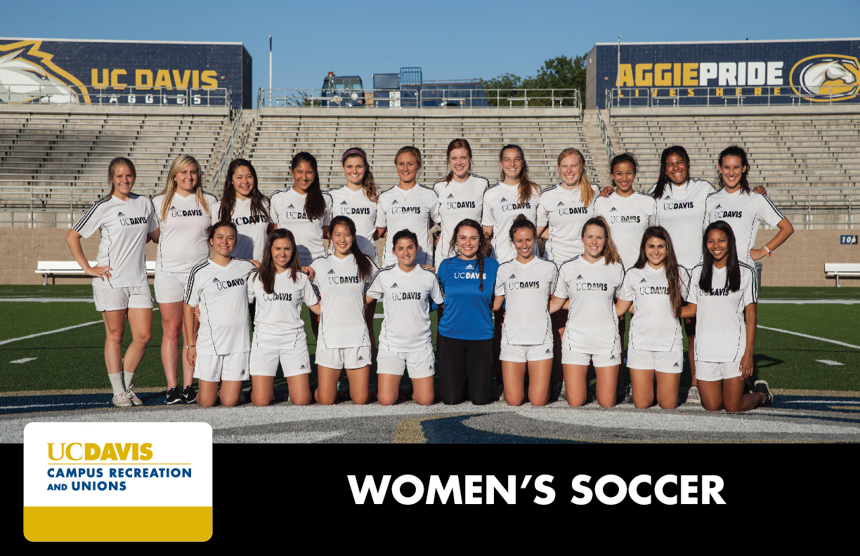 womens soccer team photo