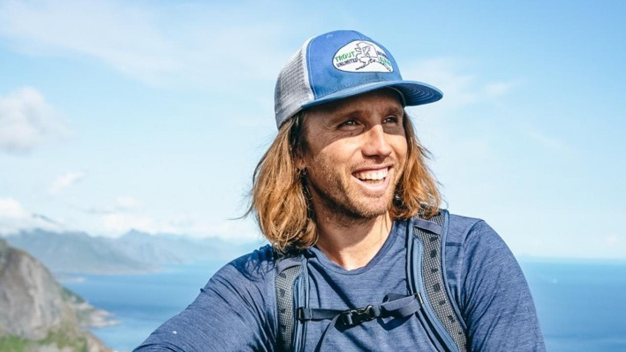 Charles Post is an ecologist, storyteller and filmmaker